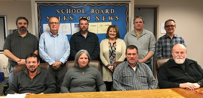 2019 Board Members picture